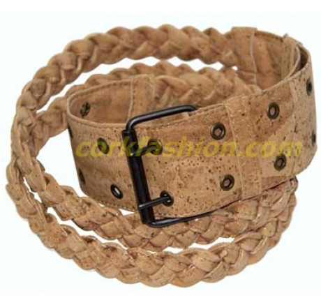 Cork Belt (model RC-GL0104008001) from the manufacturer Robcork in category Corkfashion